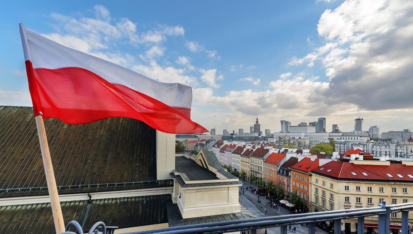 Finał IV edycji ogólnopolskiego rankingu odbył się  bez uroczystej gali wręczenia nagród (fot. SHutterstock/Velishchuk Yevhen)