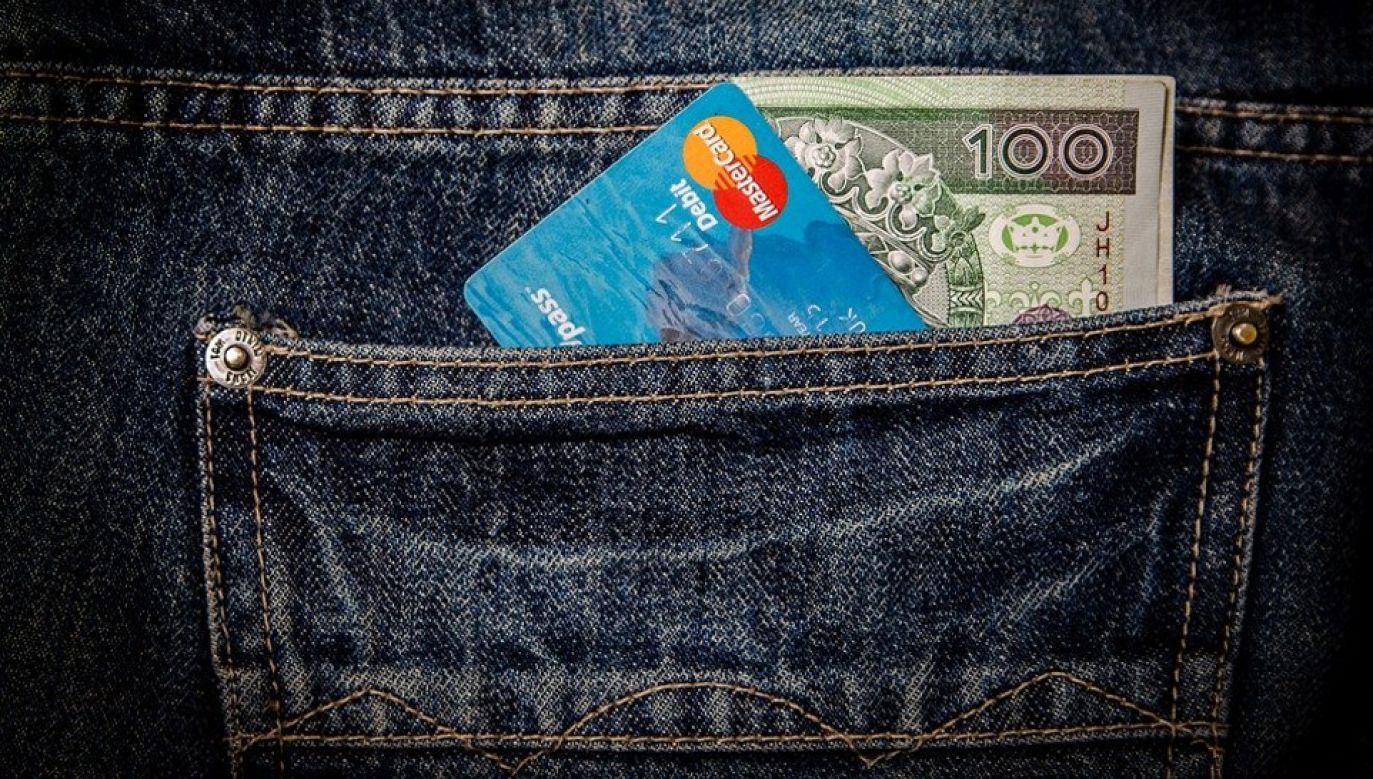 Rynek wewnętrzny decyduje o sile gospodarki (fot. Pixabay/jarmoluk)