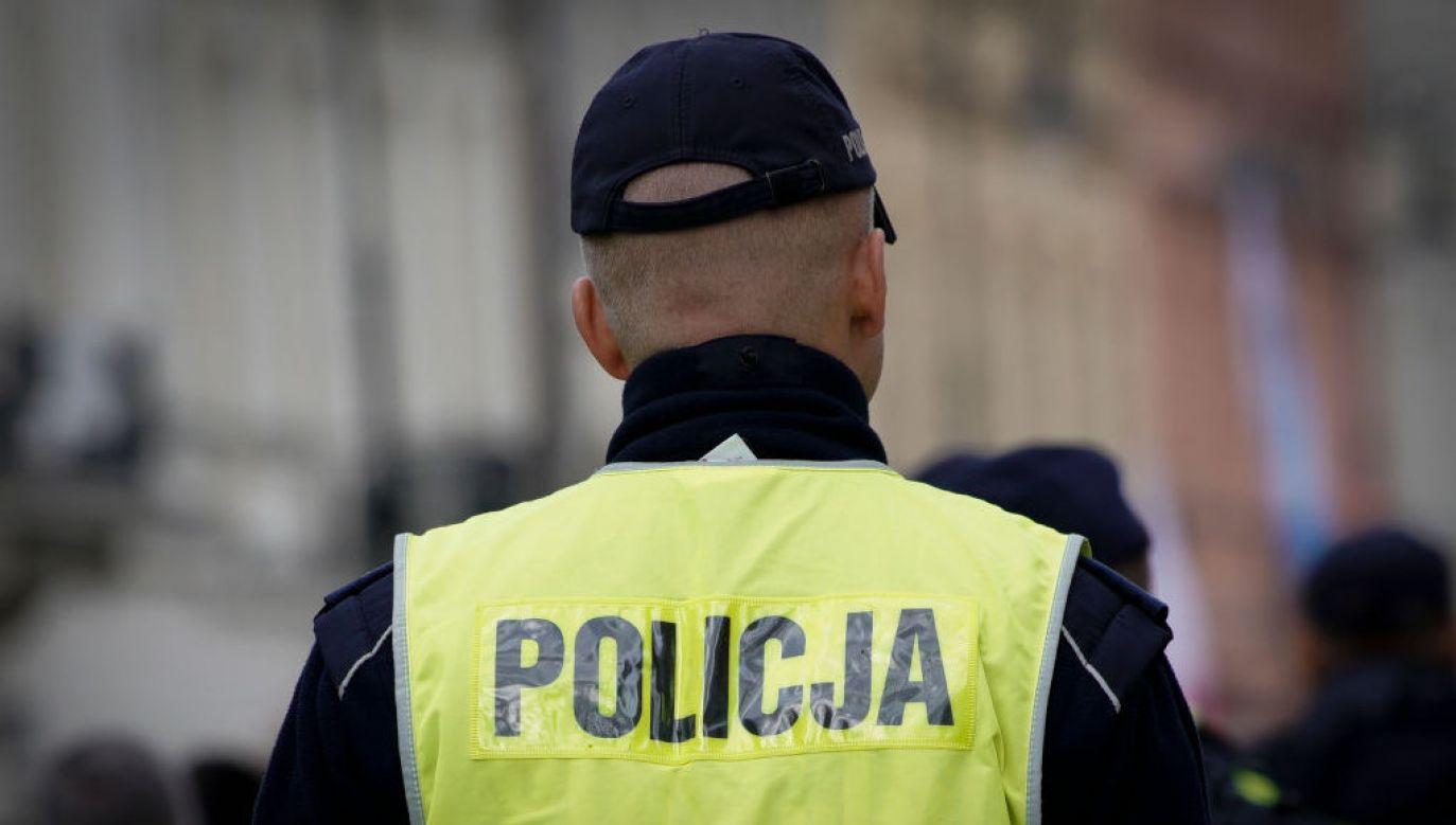 Jacek K. trafił do aresztu (fot. Jaap Arriens/ Getty Images))