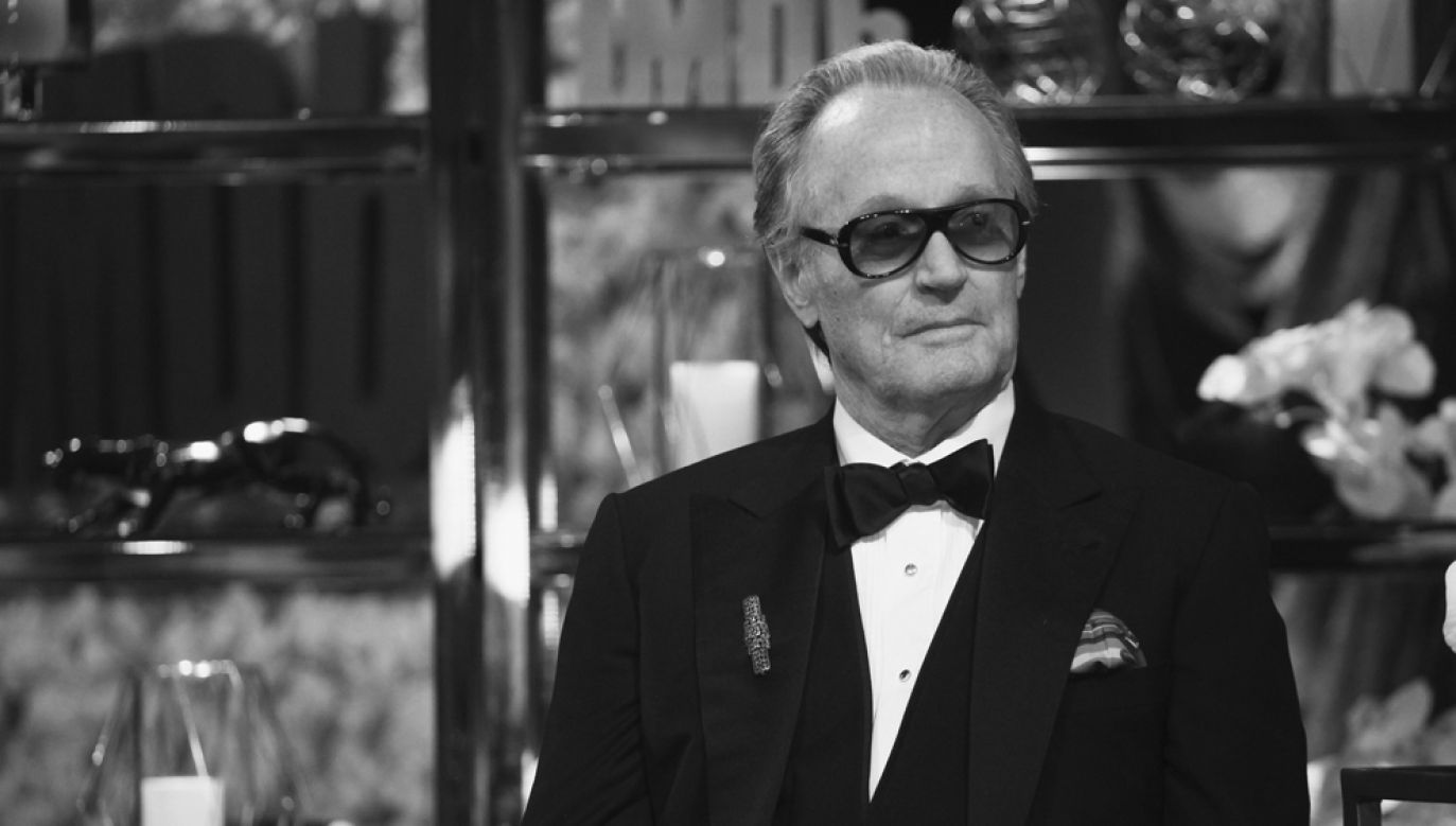 Peter Fonda pochodził ze znanej aktorskiej rodziny (fot. Tommaso Boddi/Getty Images for IMDb)