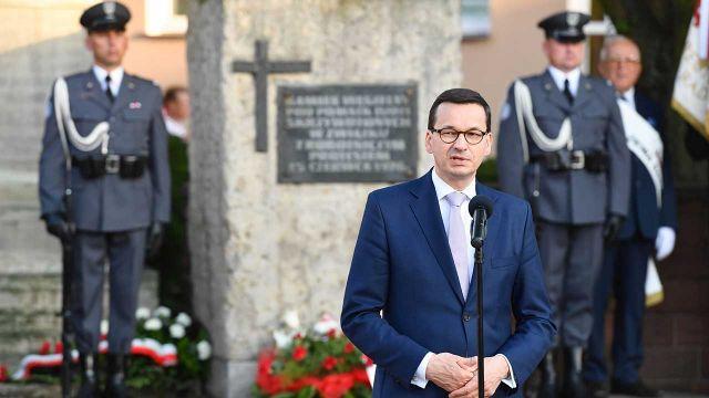 Premier o wydarzeniach Czerwca '76: Pokazują, jak ważny jest protest człowieka prostego