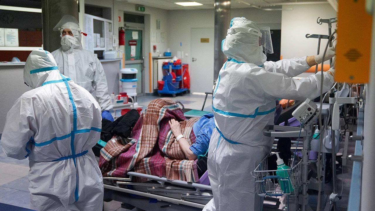 Koronawirus w Polsce. Nowe dane Ministerstwa Zdrowia z dzisiaj, 11 czerwca (piątek). Nowe przypadki, zakażenia, statystyki COVID-19, liczba zgonów (11.06.2021) - tvp.info