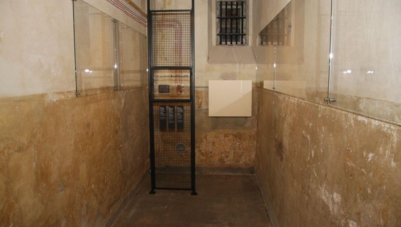 Wystawa została ponownie udostępniona po kwarantannie (fot. Ministerstwo Sprawiedliwości)