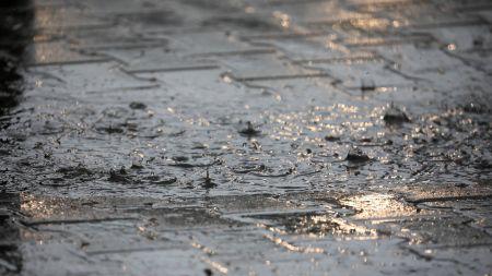Sobota ciepła z słabymi opadami deszczu (fot. PA/L. Szymański)