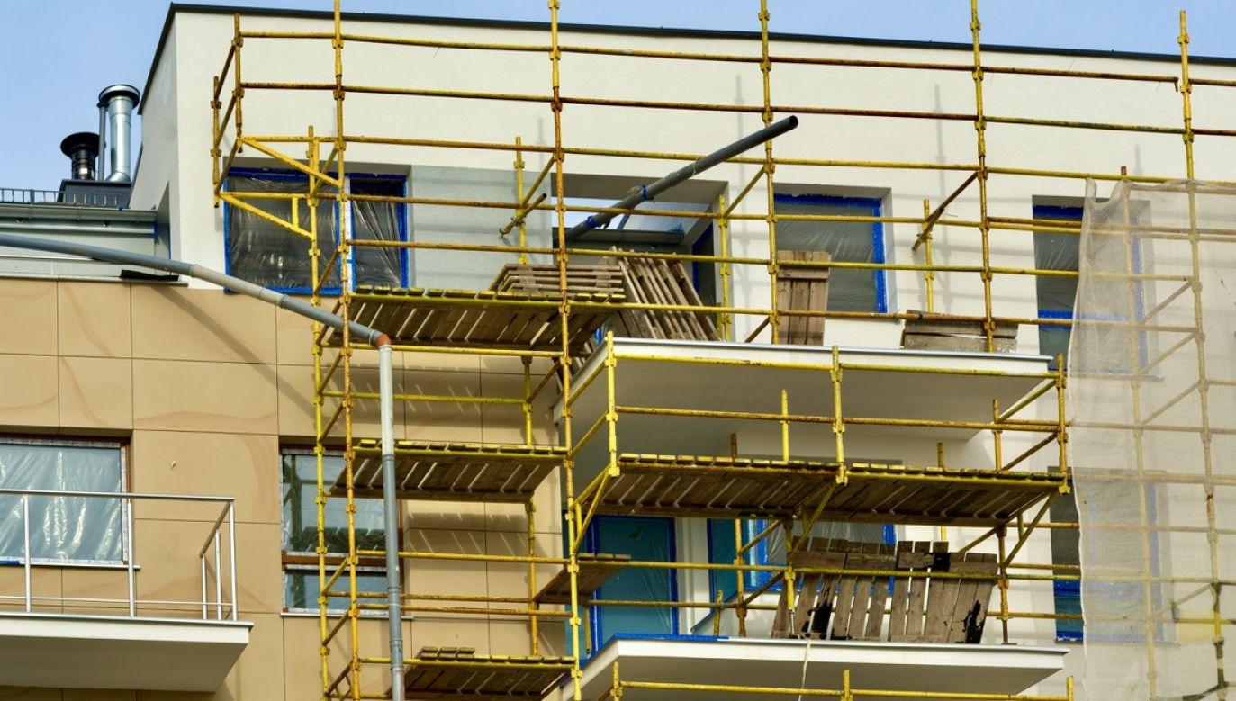 Projekt ustaw mieszkaniowych to alternatywa dla kredytów (fot. Shutterstock/vivooo)