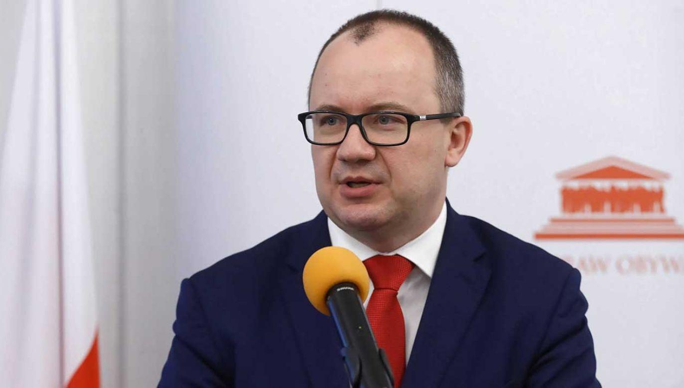 W ostatnich miesiącach uchwały anty-LGBT podjęło prawie 30 samorządów (fot. arch. PAP/Rafał Guz)