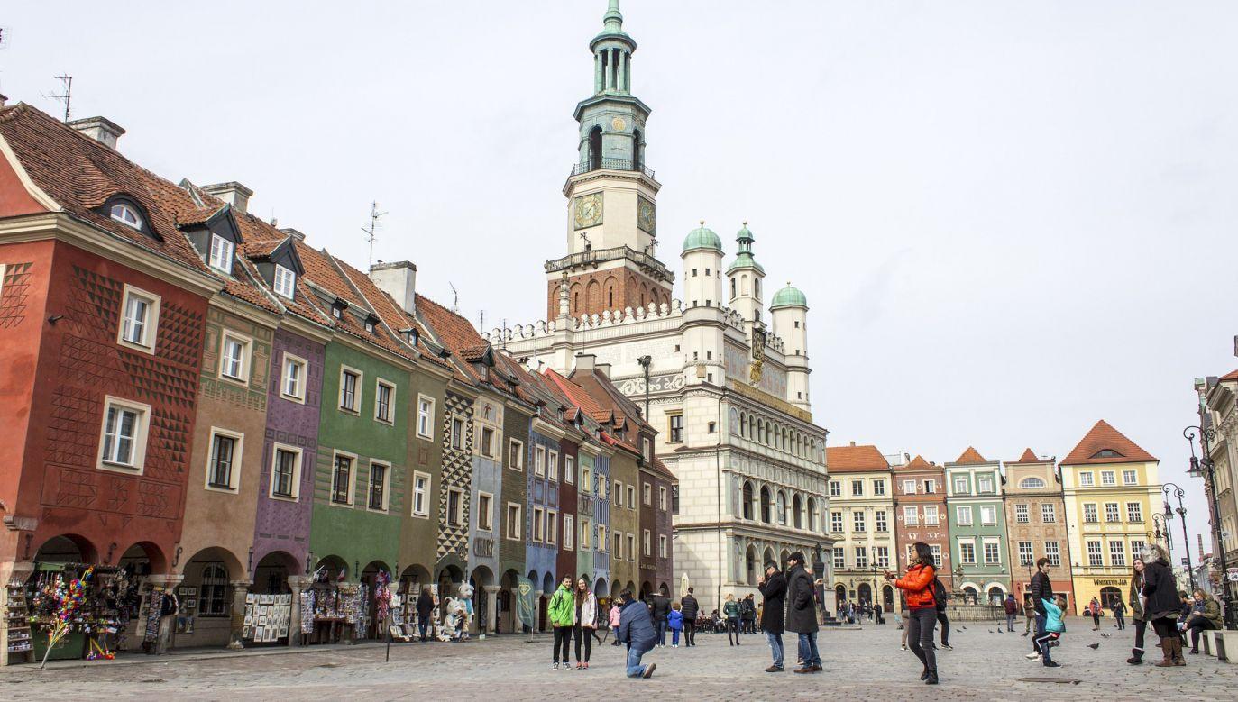 Zgodnie z przyjętymi statystykami Wielkopolska znalazła się powyżej unijnej średniej (fot.pixabay.com/ BKD)