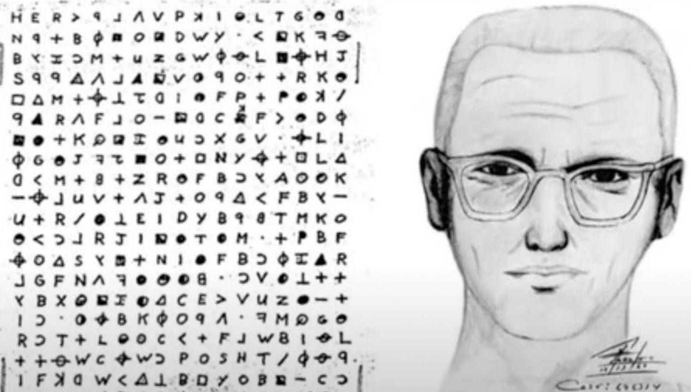 Code Breakers twierdzą, że odkryli tożsamość Zodiaka (fot. Code Breakers)