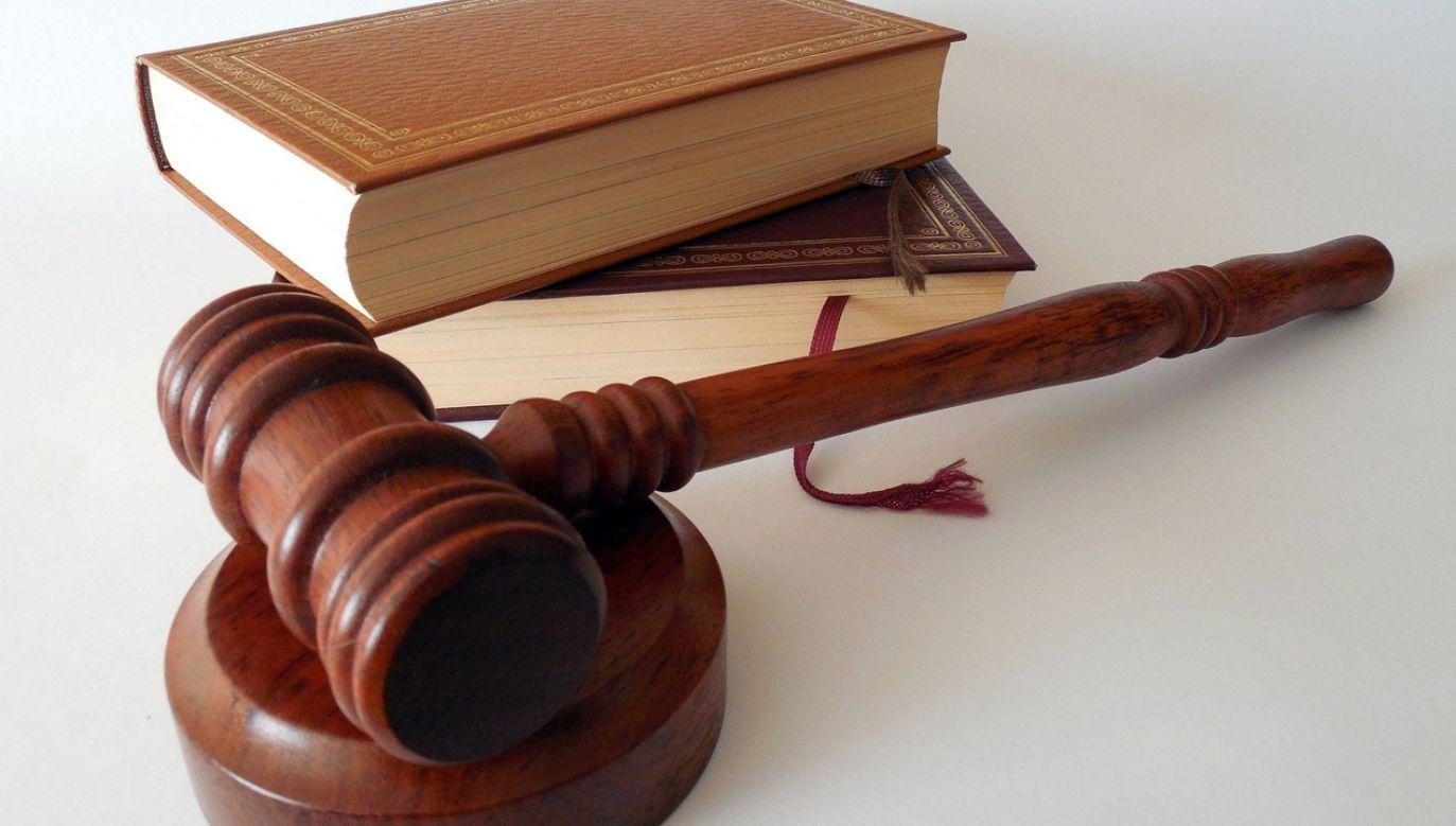Skargę nadzwyczajną złożył prokurator generalny (fot. pixabay/succo)