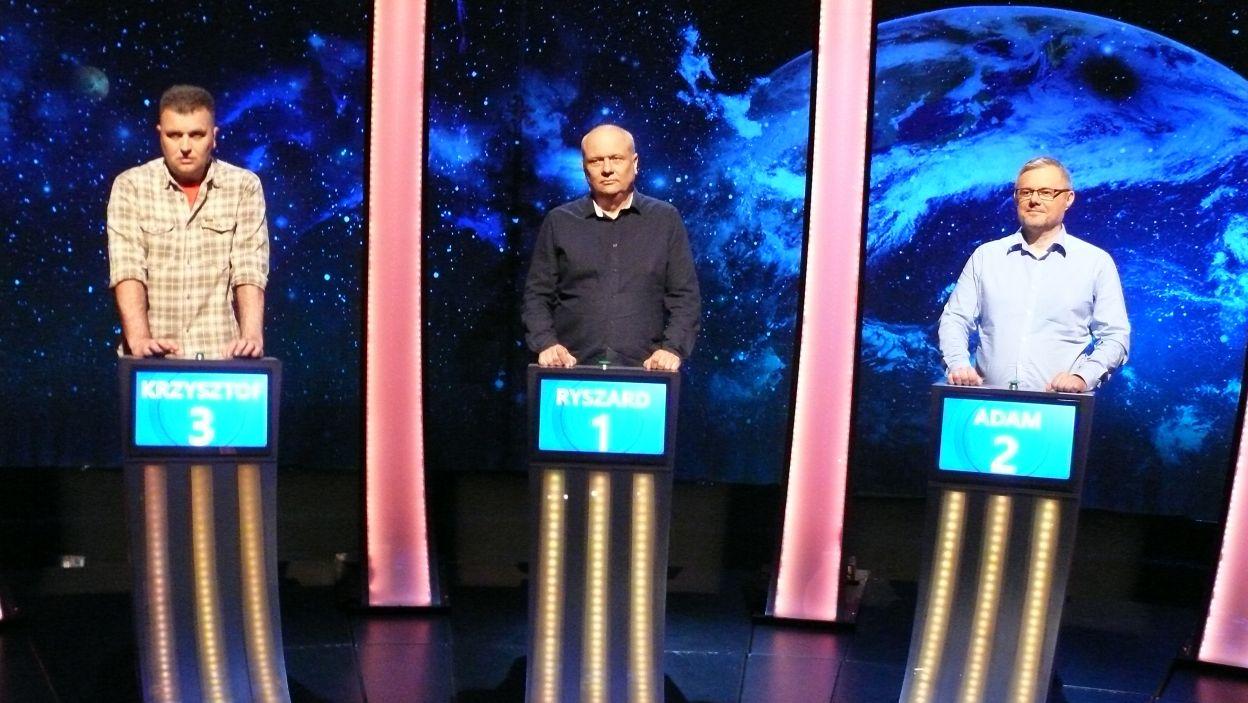 Finał zagra trzech najlepszych uczestników z 13 odcinka 113 edycji
