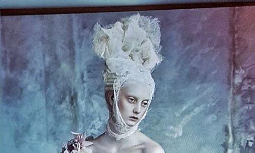 Dolce & Gabbana. Kolekcja haute couture na wiosnę-lato 2014. Fot. Conciergerie