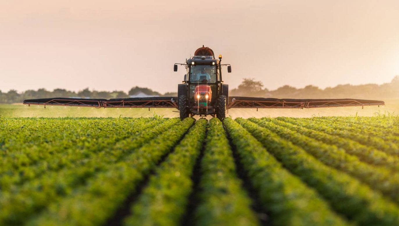 Nowe przepisy były zapowiadane podczas prezentacji Polskiego Ładu w części skierowanej dla rolników (fot. Shutterstock/Fotokostic)
