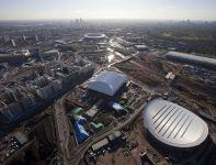 Widok na olimpijską wioskę (fot. ODA)