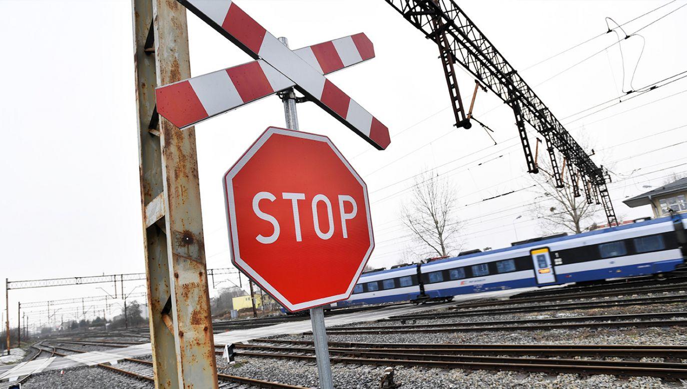 Informację o wypadku otrzymaliśmy na adres: twoje@tvp.info (fot. PAP/Marcin Bielecki)arch.