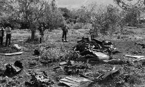 O zabójstwie Falconego zadecydowano między wrześniem a grudniem 1991 na spotkaniach Komisji Mafii Sycylijskiej, które zaaranżował Toto Riina. Fot. Mat. wydawnictwa