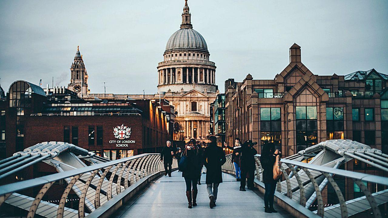 W Wielkiej Brytanii mieszka około 400 tysięcy Portugalczyków (fot. Pixabay)