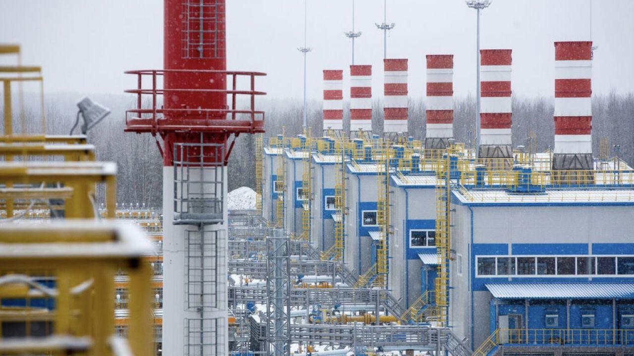 Biały Dom deklaruje sprzeciw wobec Nord Stream 2 (fot. A.Rudakov/Bloomberg/Getty Images)