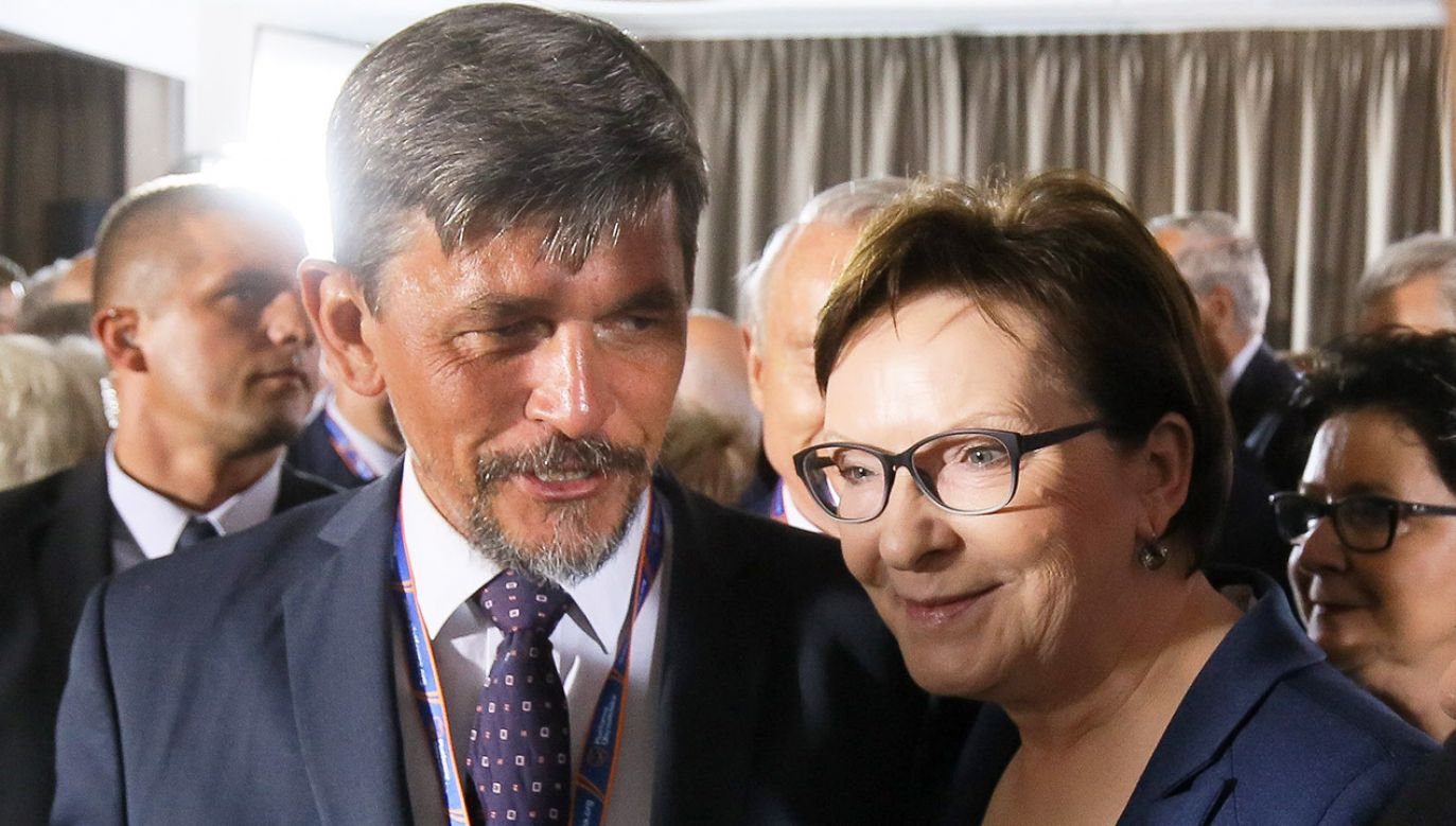 Michał Mazowiecki postanowił, że nie przystąpi do klubu Platformy Obywatelskiej (fot. arch.PAP/Paweł Supernak)