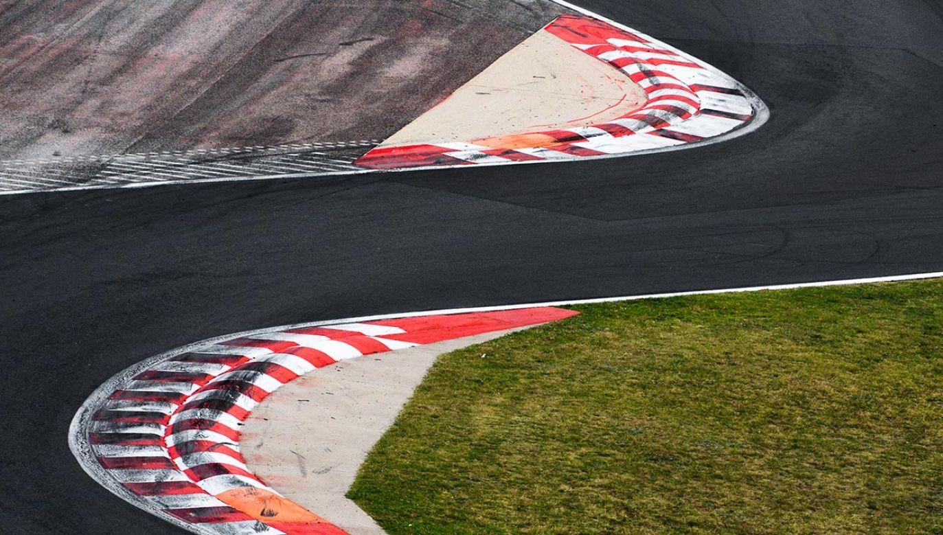 Tor nie ma licencji na organizację wyścigów F1 (fot. Shutterstock/areporter)