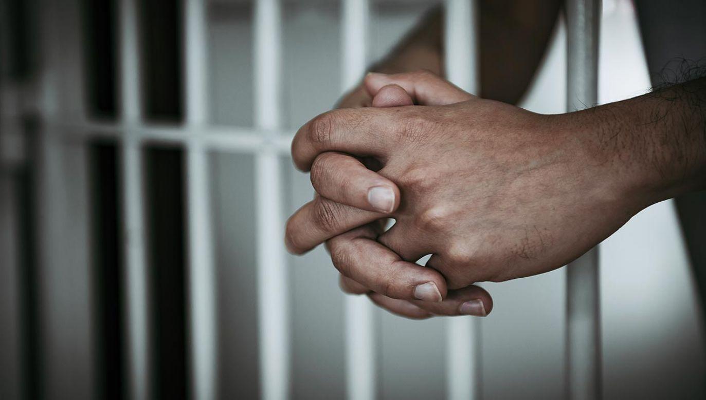 Grozi mu więzienie (fot. Shutterstock/kittirat roekburi)