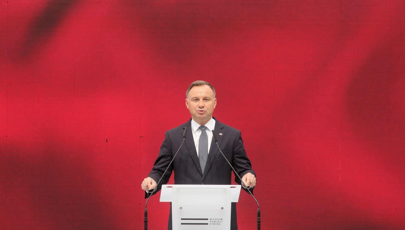 Photo: PAP/Artur Reszko