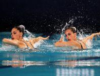 Ona Carbonel, Andrea Fuentes - srebrny duet (fot. Getty Images)