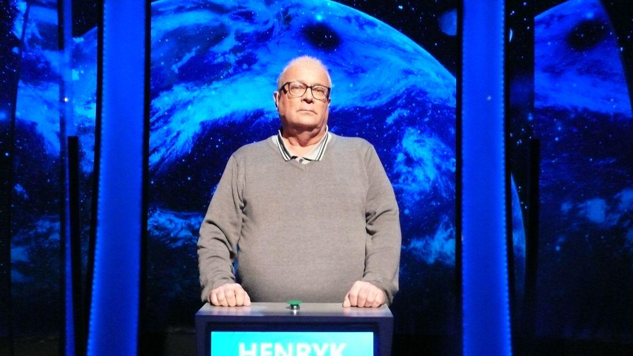 Pan Henryk Wykowski został zwycięzcą 1 odcinka 121 edycji, ustawiając wysoko poprzeczkę dla kolejnych zawodników