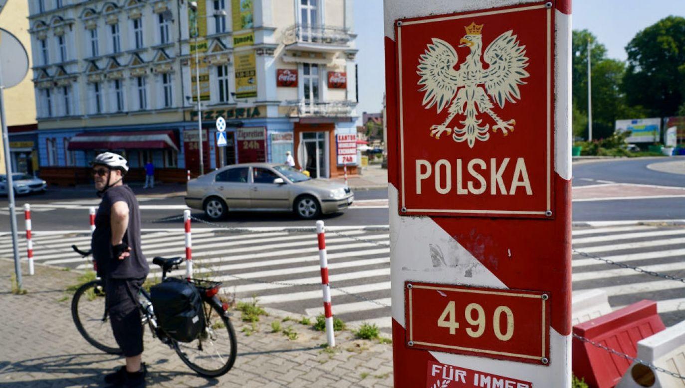 Traktat o dobrym sąsiedztwie będzie jednym z tematów rozmowy prezydentów Polski i Niemiec (fot. Sean Gallup/Getty Images)