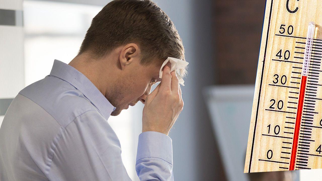 Hiszpański rząd szykuje kary dla firm, które nie chronią pracowników przed upałami (fot. Shutterstock)