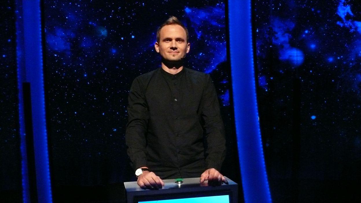 Zwycięzcą 6 odcinka 121 edycji został Pan Kamil Szydlik