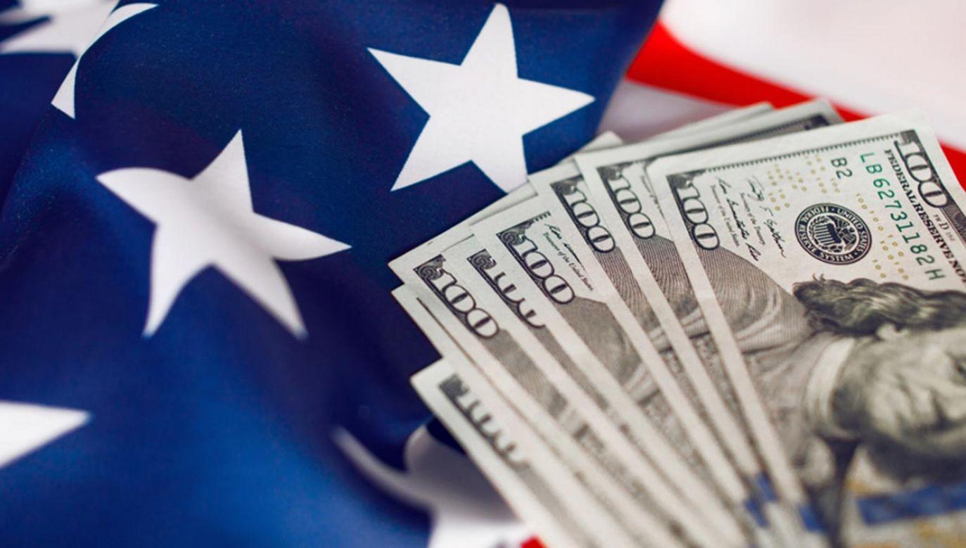 """Yellen ostrzegła, że brak podniesienia limitu będzie oznaczać """"gospodarczą katastrofę"""" (fot. Shutterstock/VAKS-Stock Agency)"""