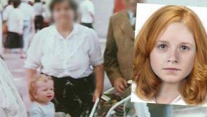 Monika Bielawska została sprzedana przez własnego ojca (fot. TVP1)