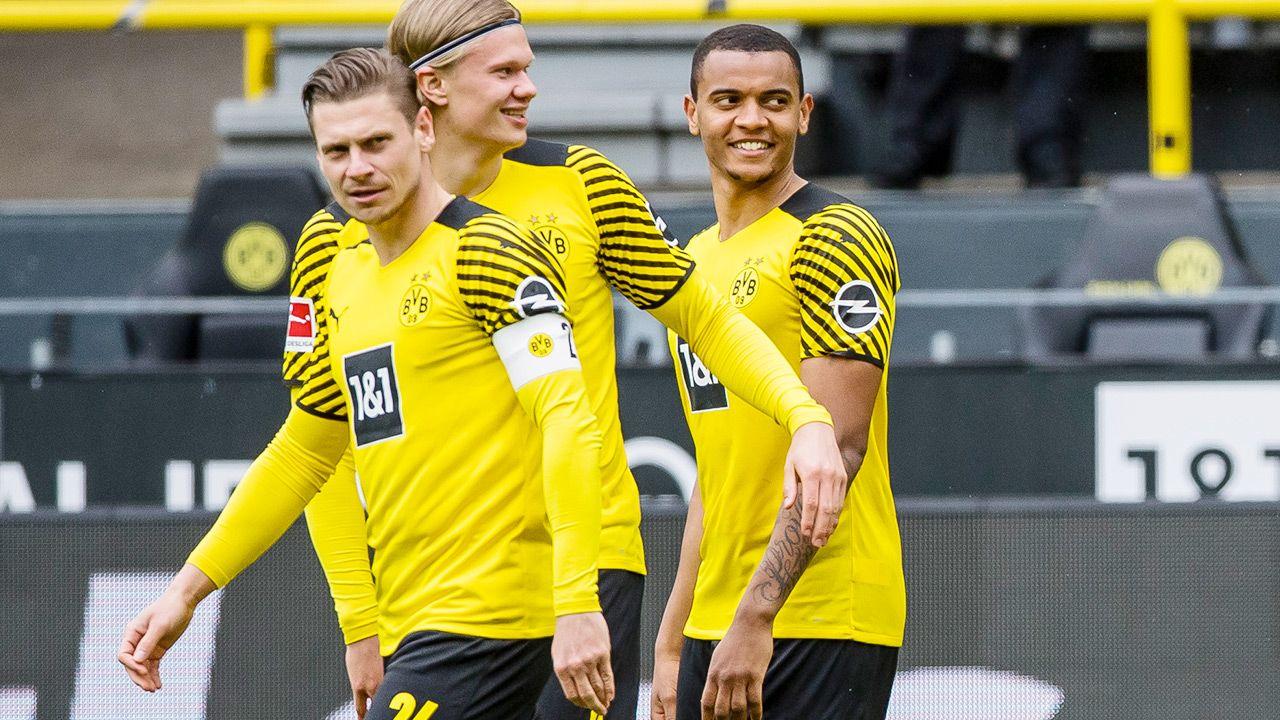 Łukasz Piszczek przez 14 lat był piłkarzem Borussii Dortmund (fot. Alexandre Simoes/Borussia Dortmund via Getty Images)