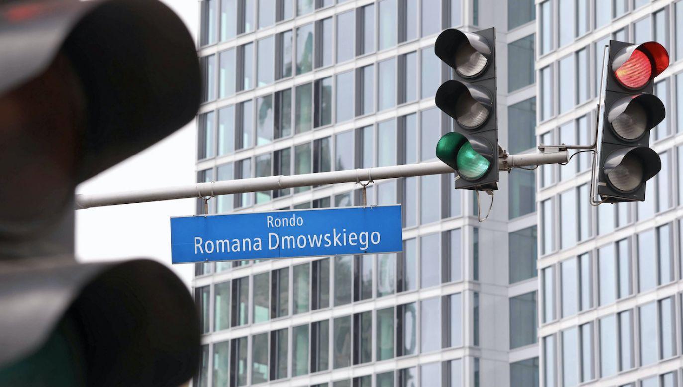 Biura w ścisłym centrum kosztują od 20 do 25 euro za miesiąc (fot. arch.PAP/Tomasz Gzell)