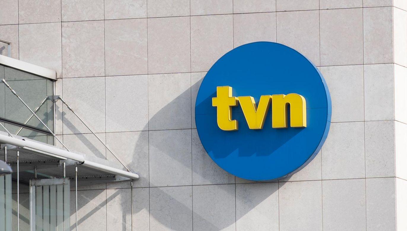 """Stacja TVN wydała oświadczenie ws. Dominica D'Angelico, uczestnika """"Top Model""""  (fot. Jaap Arriens/NurPhoto via Getty Images)"""