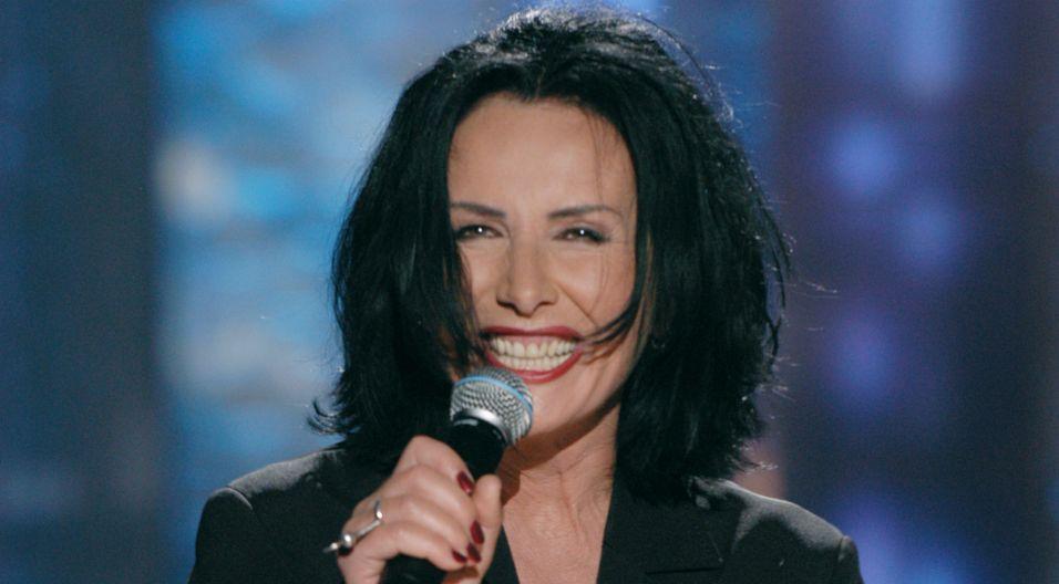 Kora była ikoną muzyki i stylu. Jej twórczość na zawsze zapisała się w historii polskiej muzyki (fot.TVP)