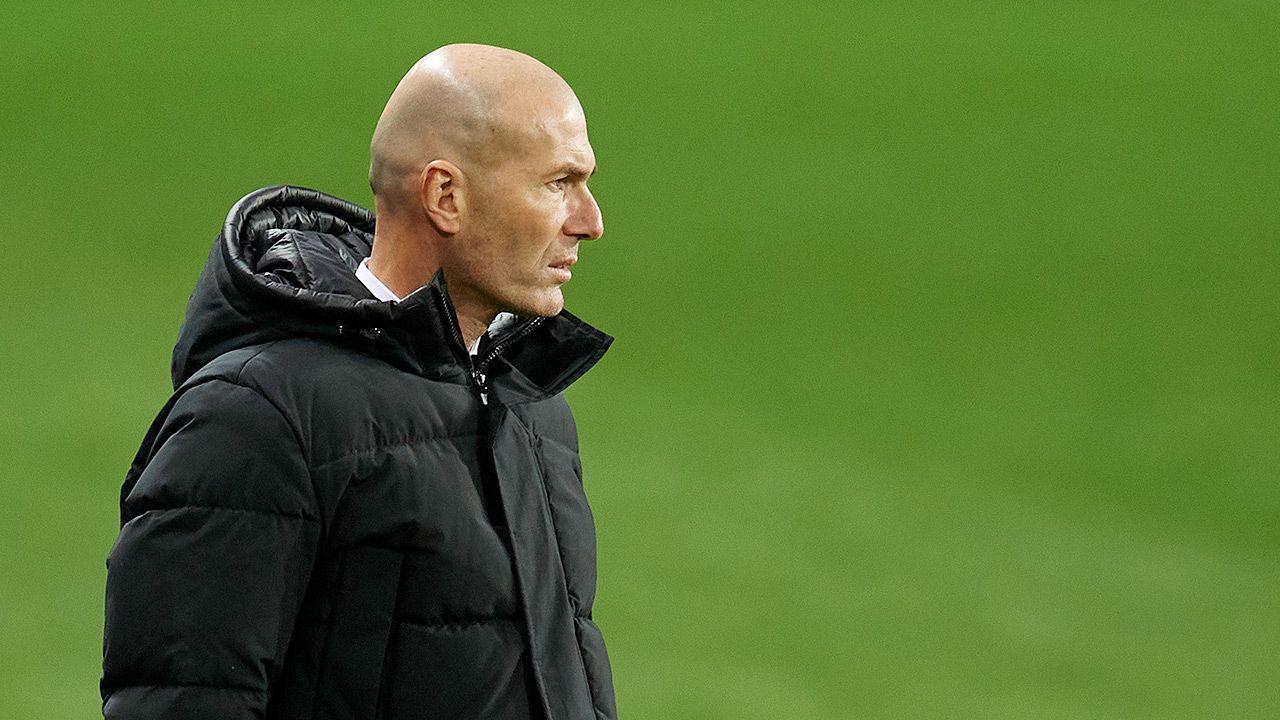 Media spekulują o jego odejściu z klubu (fot. Jose Breton/Pics Action/NurPhoto via Getty Images)