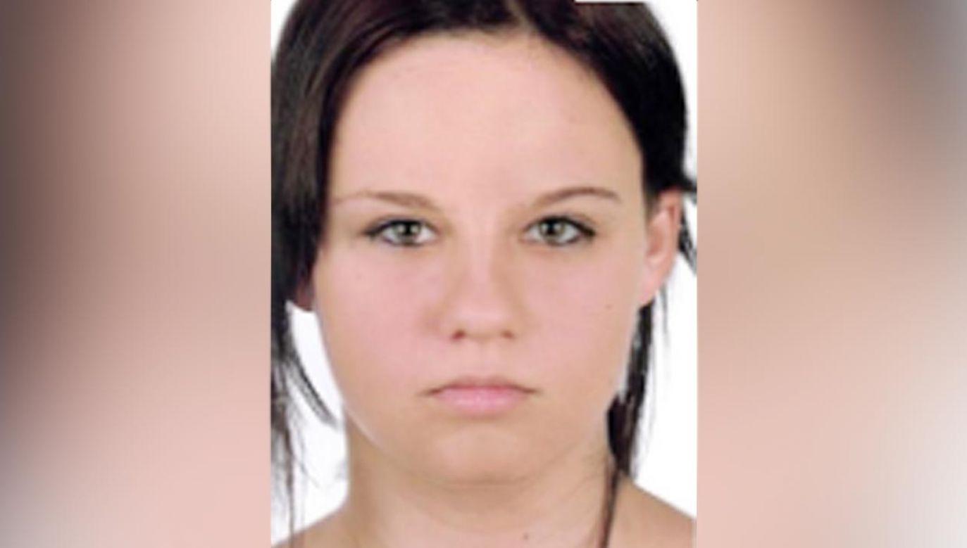 Poszukiwania 14-latki (fot. Policja)