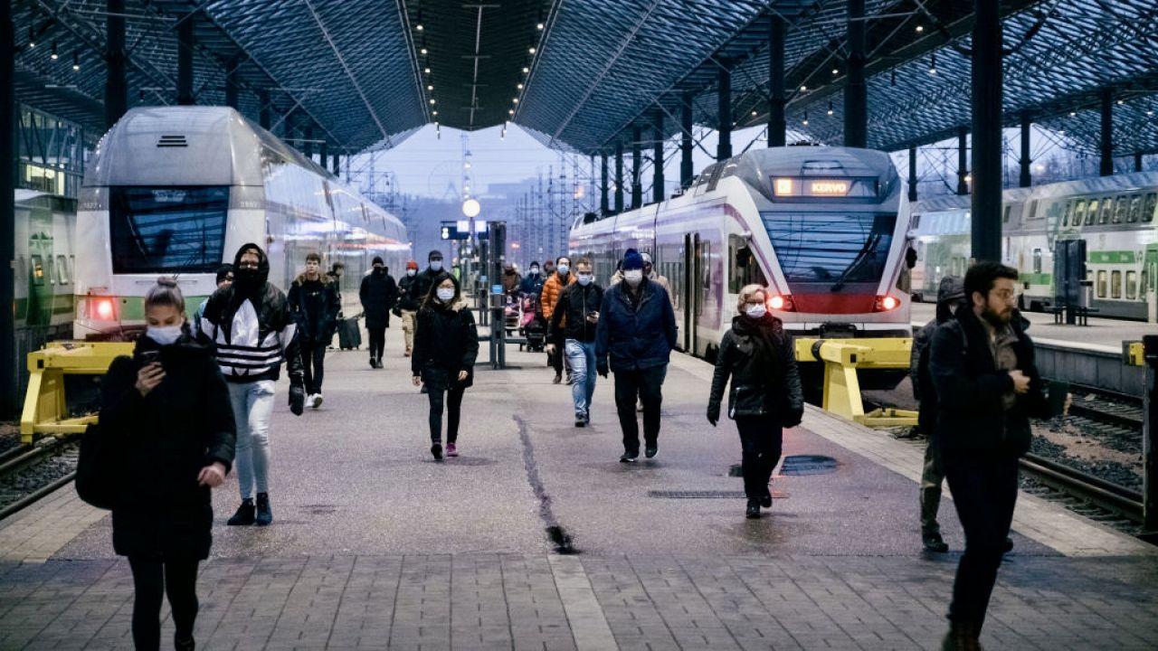 Helsinki (fot. A.Rampazzo/Anadolu/Getty Images)