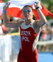 Agnieszka Jerzyk (fot. PAP/EPA)