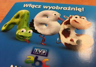 TVP ABC ulubieńcem dzieci i rodziców
