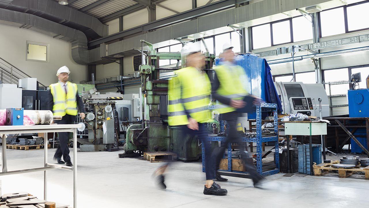 Bezrobocie w Unii Europejskiej (fot. Shutterstock/sirtravelalot)