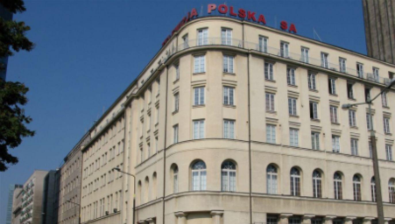 Plac Powstańców Warszawy 7