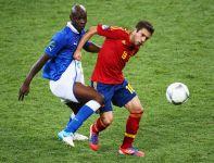 Jordi Alba (fot. Getty Images)