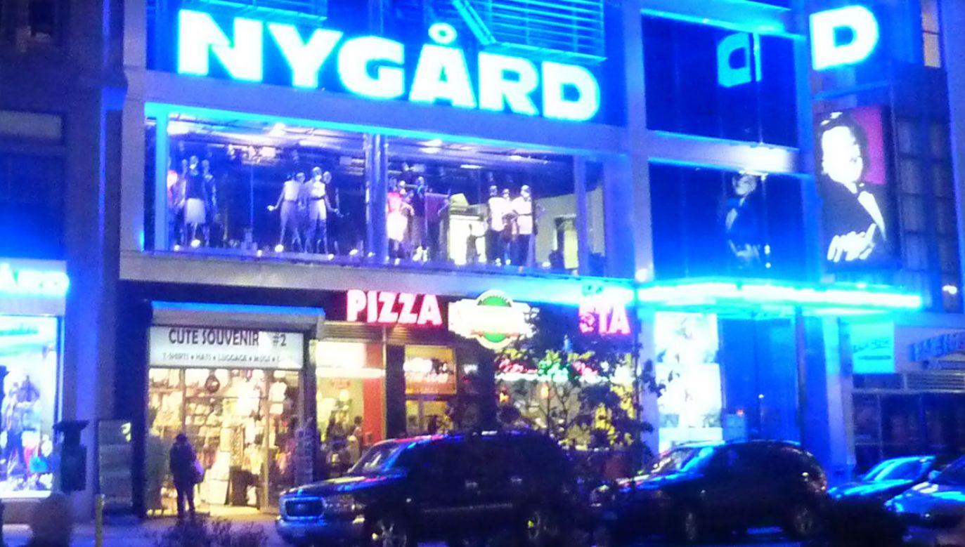 Liczący 77 lat Nygard zaczął swój odzieżowy biznes w 1967 r. (fot. Wikimedia Commons/Americasroof)