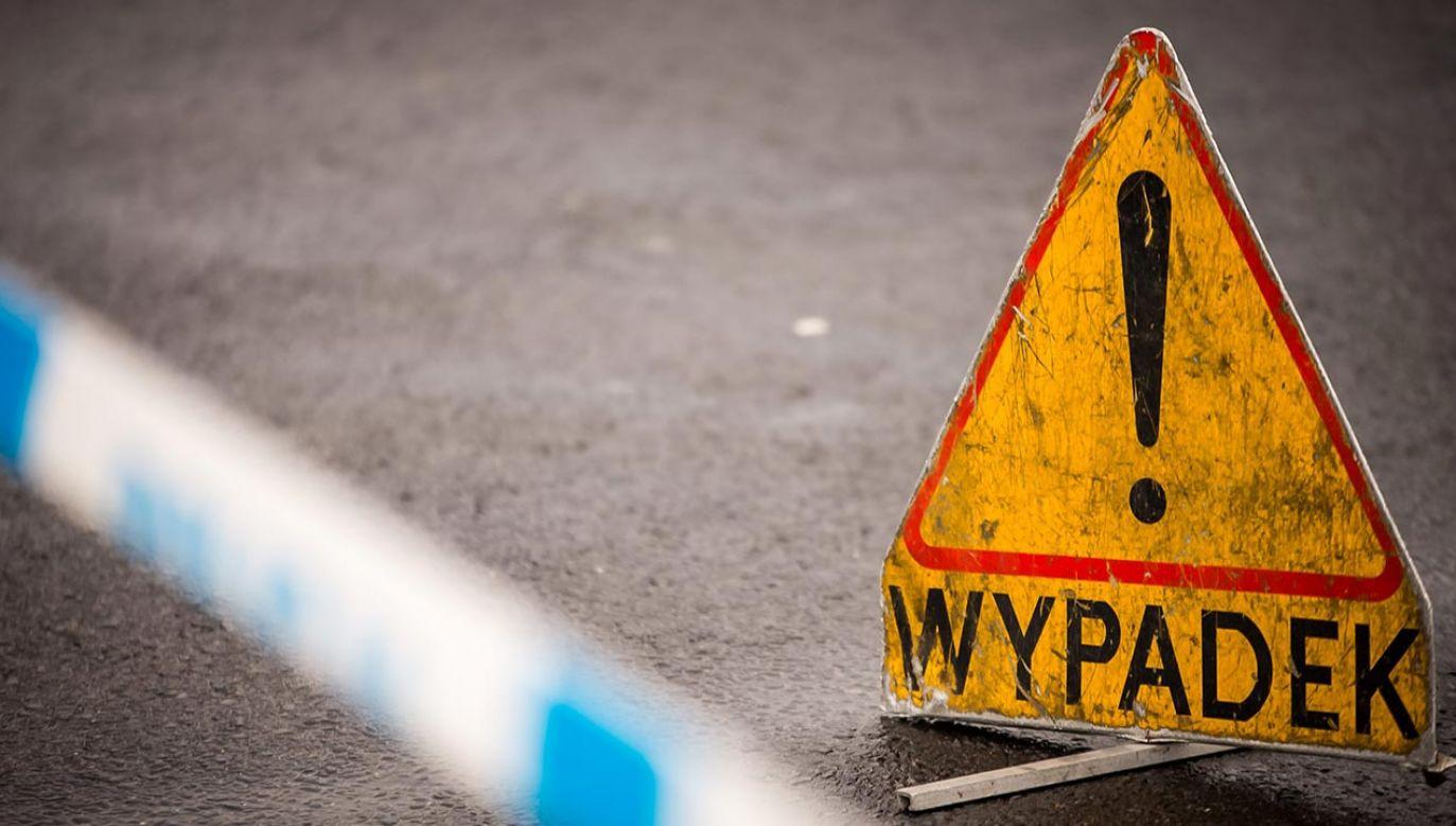 Kierowcy muszą liczyć się z utrudnieniami (fot.  PAP/Tytus Żmijewski)