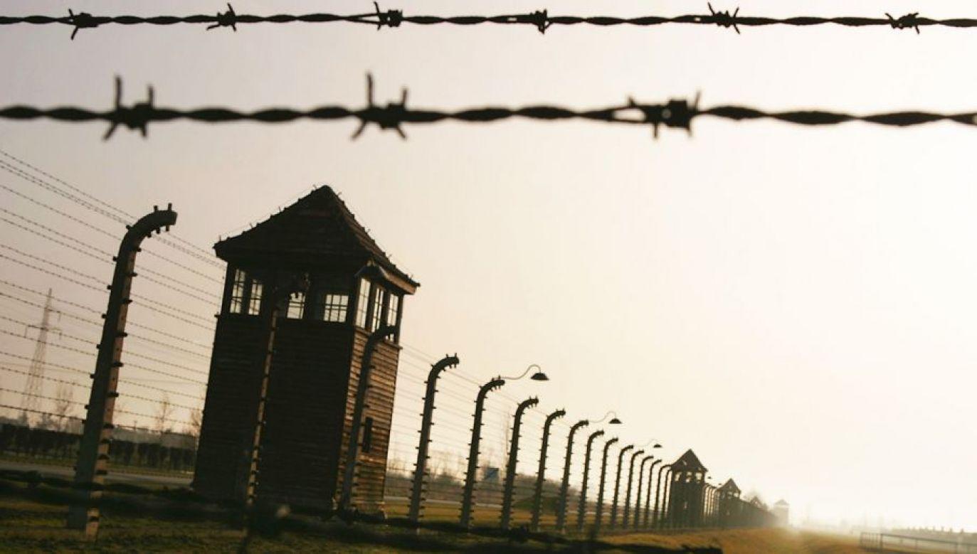 Stanisława Leszczyńska odebrała w Auschwitz około 3 tys. porodów (fot. Scott Barbour/Getty Images)
