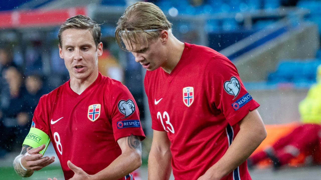 Norwegia chce wstrzymania piłkarskich meczów międzypaństwowych (sport.tvp.pl)