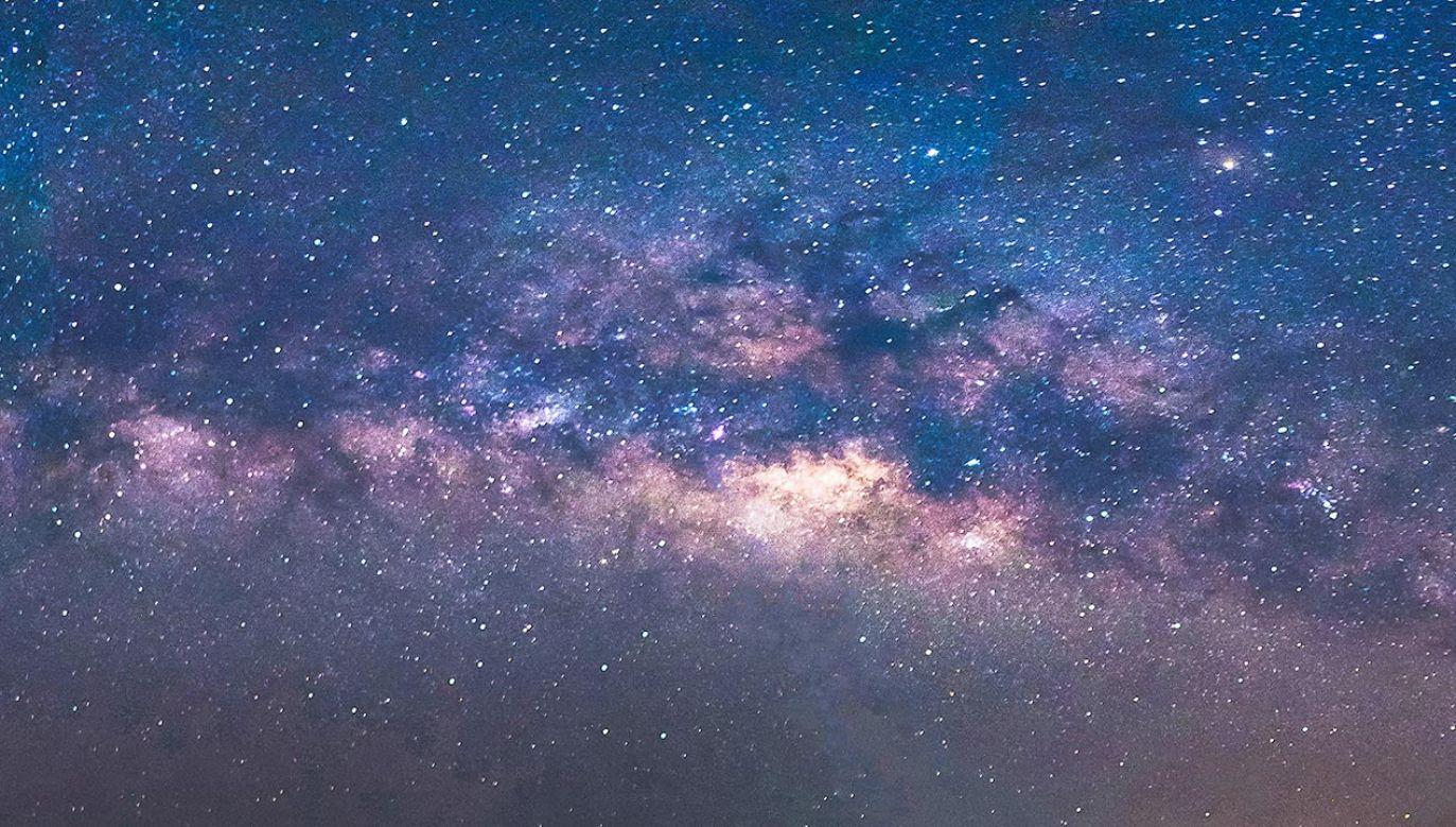"""Naukowcy swoje odkrycie opisali na łamach  """"The Astrophysical Journal"""" (fot. Shutterstock)"""