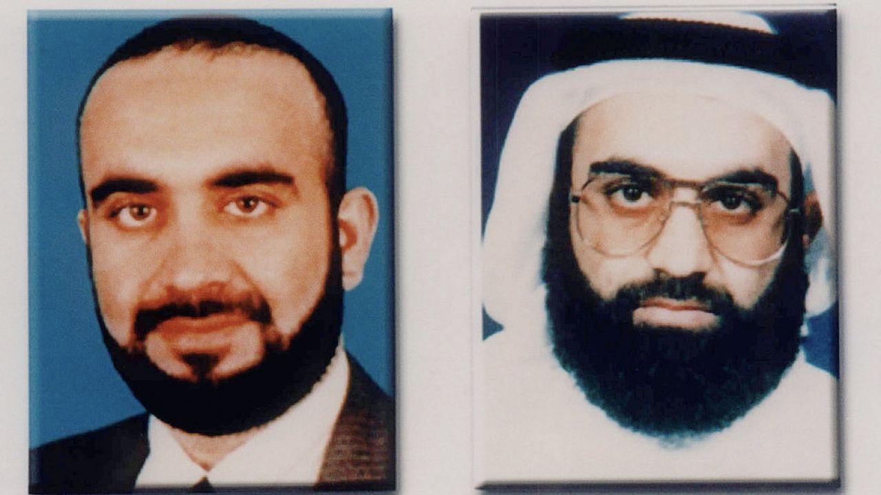 Chaled Szejk Mohammed to jeden z głównych organizatorów zamachów z 11 września (fot. Mai/The LIFE Images Collection/Getty Images)